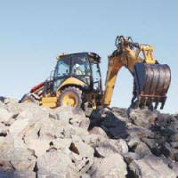 Conduct Backhoe Loader Operations (Experienced Operators)