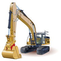Conduct Civil Construction Excavator Operations (Experienced Operators)